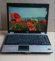 Vendo Laptop CORE 2 DUO usada con camara marca HP