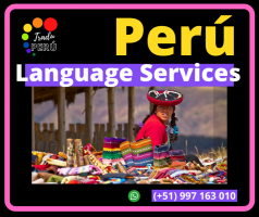 ✅  Peru Translation and Interpreting Services TRADUCCION SIMULTANEA PERU C. 997163010