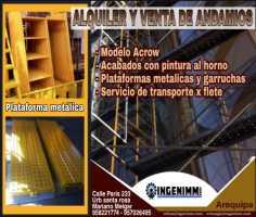 Servicio de MetalMecania